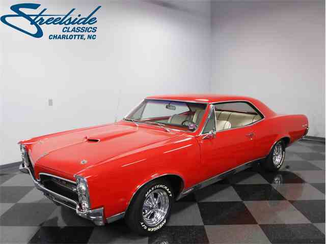 Picture of Classic '67 GTO - $33,995.00 - M6FV