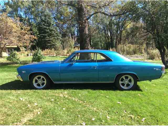 1967 Chevrolet Chevelle | 1034782
