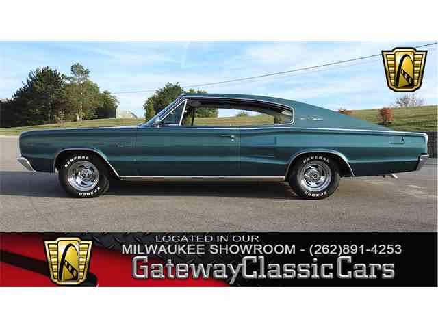 1966 Dodge Charger | 1034783