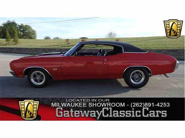 1970 Chevrolet Chevelle | 1034785