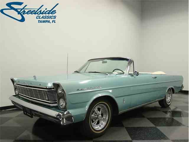 1965 Ford Galaxie 500 | 1034786