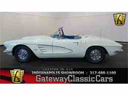1961 Chevrolet Corvette for Sale - CC-1034787