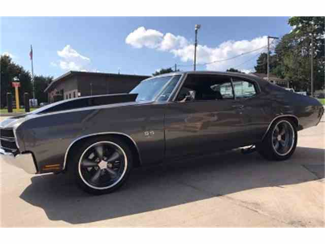 1970 Chevrolet Chevelle | 1034791
