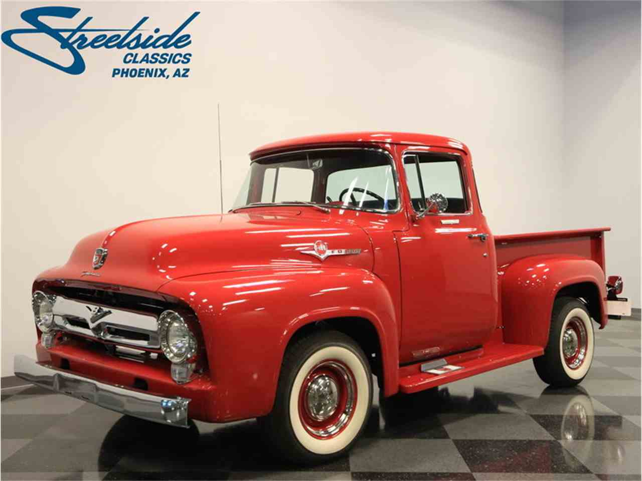 1956 Ford F100 for Sale - CC-1034793