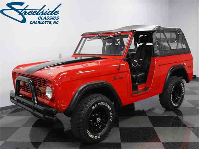 1973 Ford Bronco | 1034795