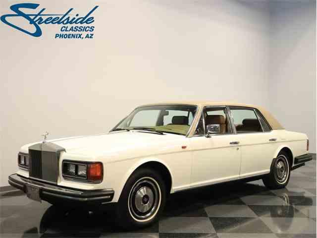 1983 Rolls-Royce Silver Spur | 1034799