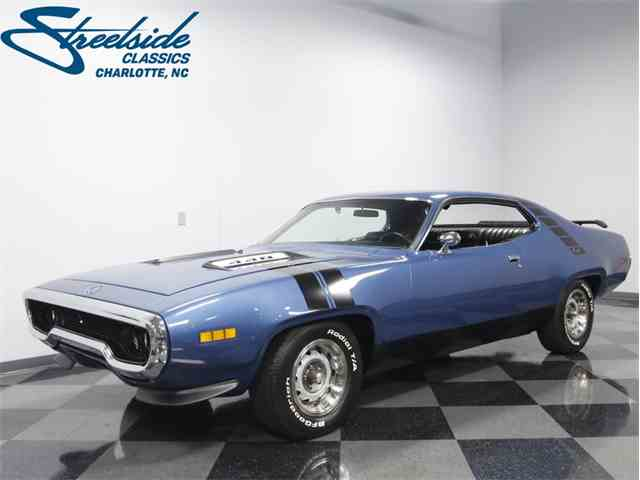 1971 Plymouth Road Runner | 1034815