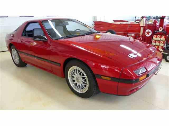 1987 Mazda RX-7 | 1034818