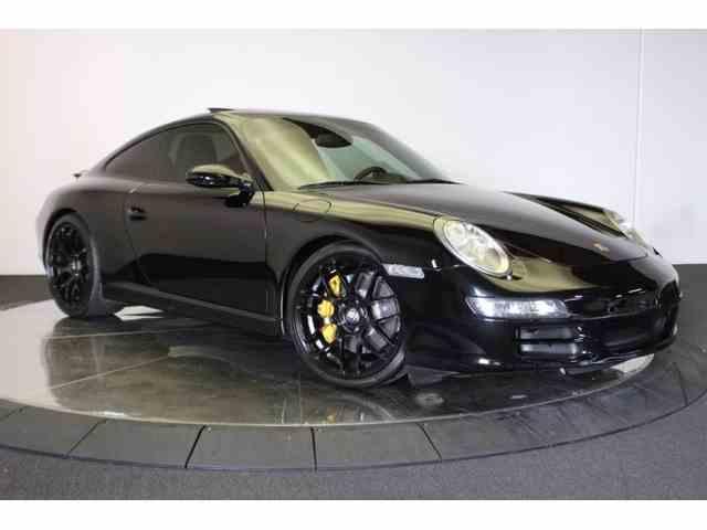 2005 Porsche 911 | 1034820