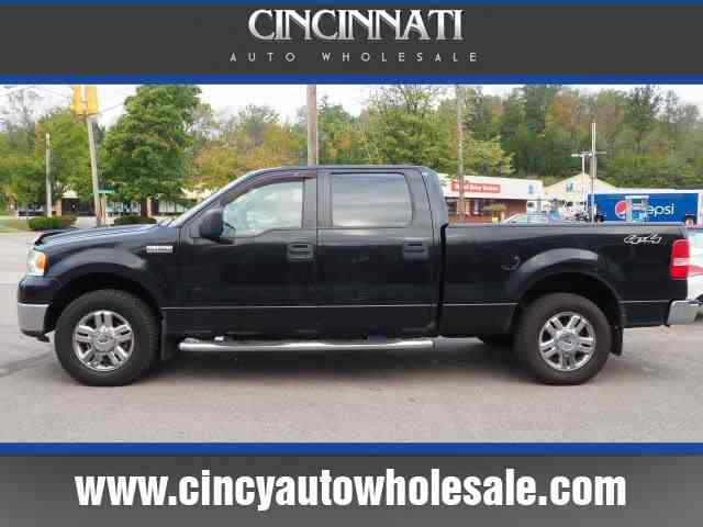 2007 Ford F150 | 1034821