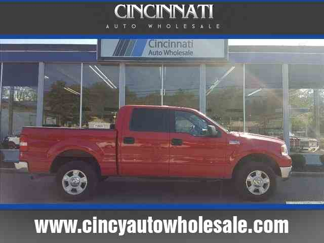 2004 Ford F150 | 1034822
