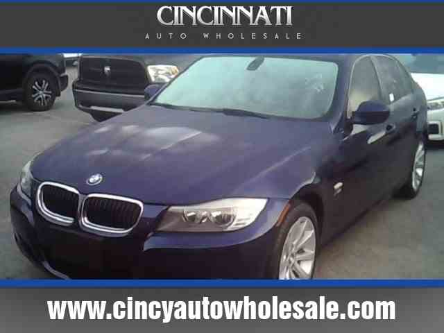 2011 BMW 3 Series | 1034823