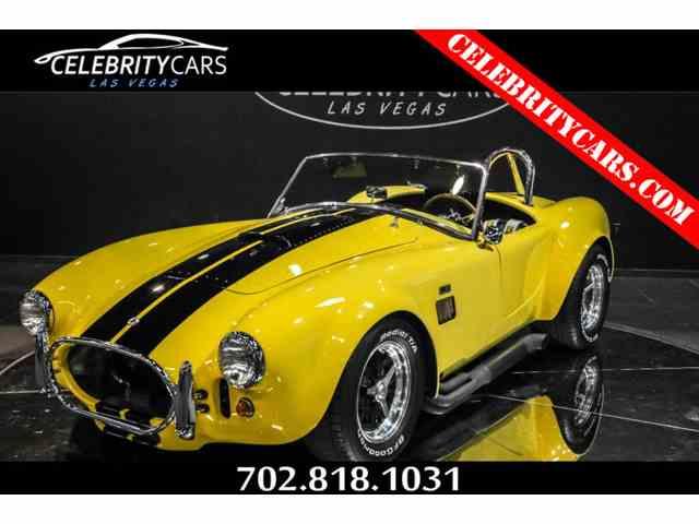 1965 Shelby Cobra   1034834