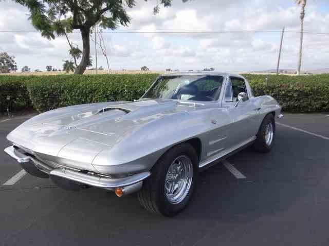 1964 Chevrolet Corvette | 1034839