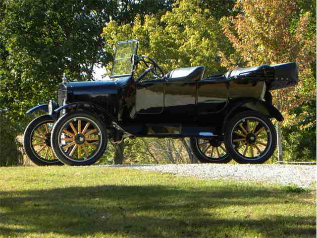 1923 Ford Model T | 1034841