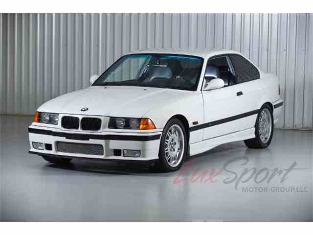Picture of '95 M3 - M6HQ