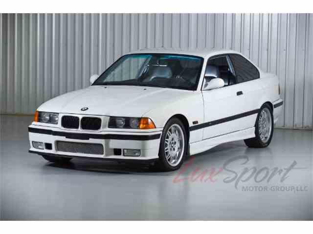 1995 BMW M3 | 1034846