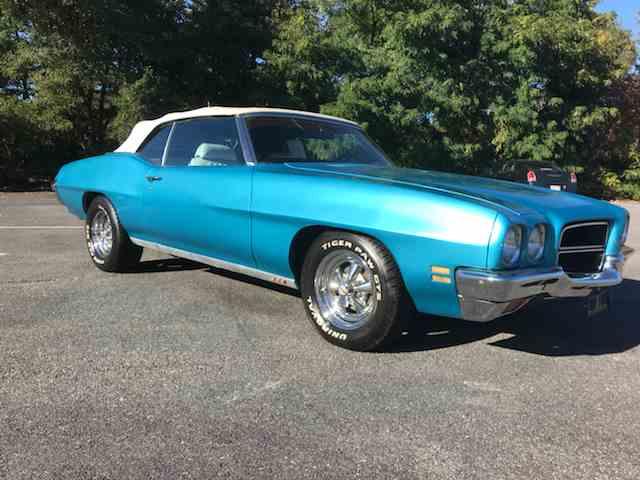 1972 Pontiac LeMans | 1034849