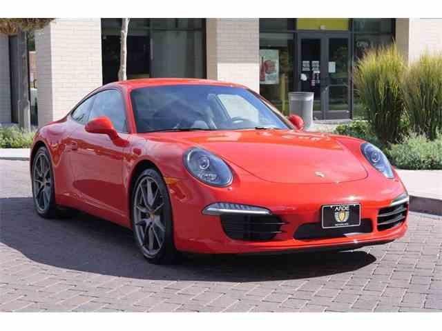 2013 Porsche 911 | 1034856