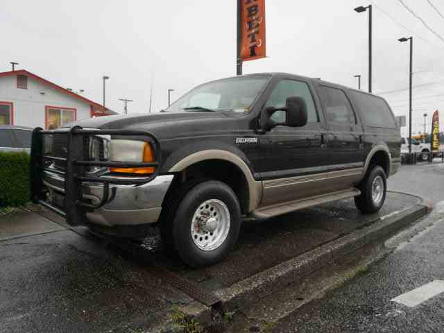 2000 Ford Excursion | 1034857