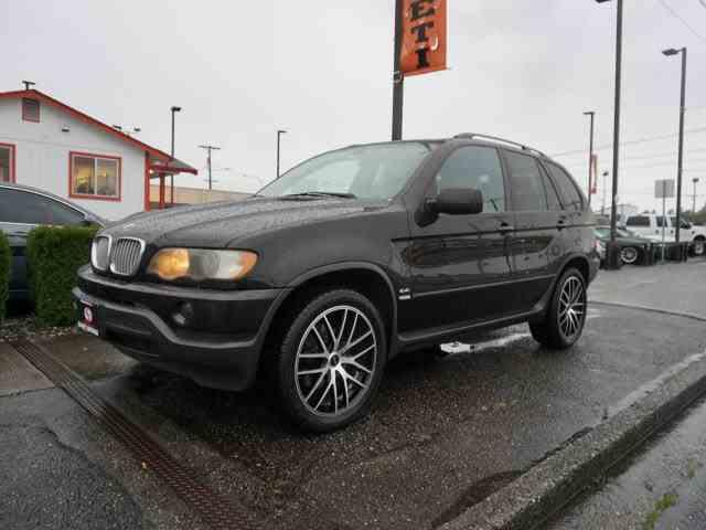2003 BMW X5 | 1034858