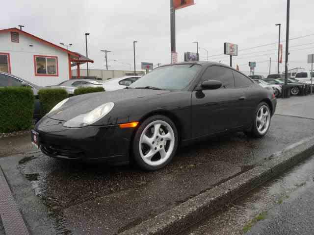 1999 Porsche 911 | 1034860