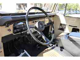1974 Toyota Land Cruiser FJ - CC-1034863