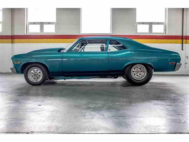 1970 Chevrolet Nova | 1030487