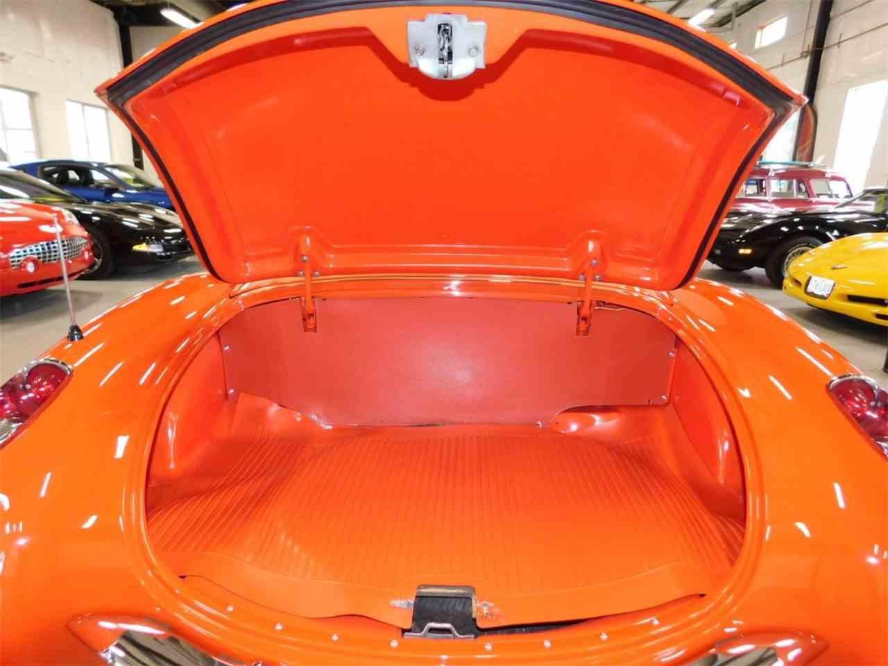 Large Picture of '56 Corvette - M6IG