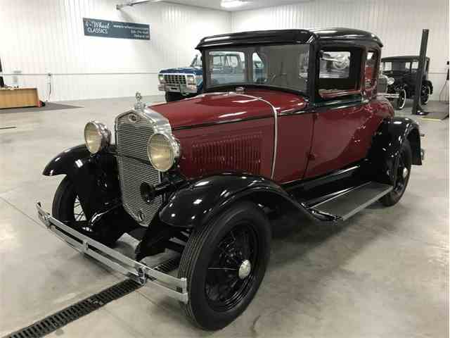 1930 Ford Model A | 1034873