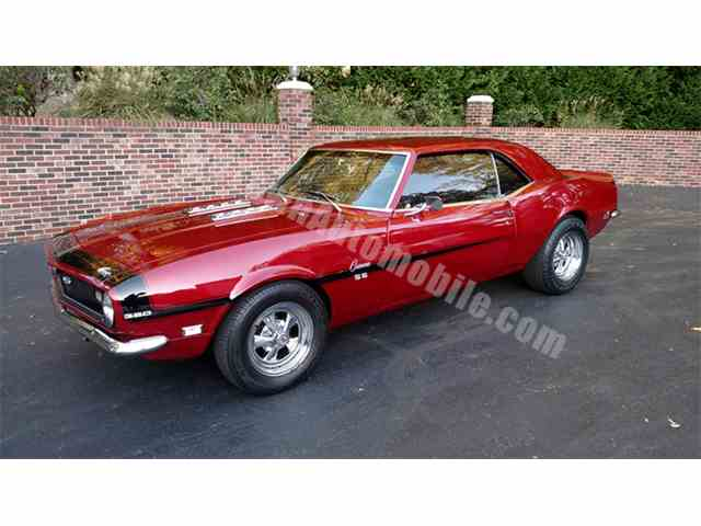 1968 Chevrolet Camaro | 1034875
