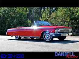 Picture of 1962 Impala SS - $55,900.00 - M6IL