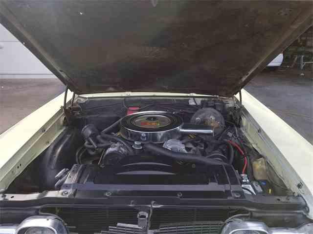 1967 Oldsmobile 442 | 1034888
