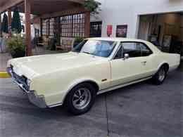 1967 Oldsmobile 442 for Sale - CC-1034888