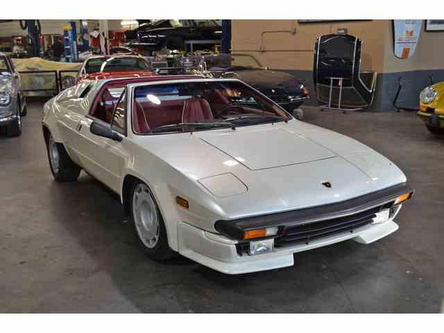 1987 Lamborghini Jalpa | 1034891