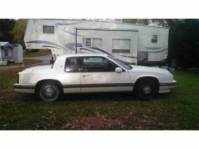 1990 Cadillac Eldorado | 1034893