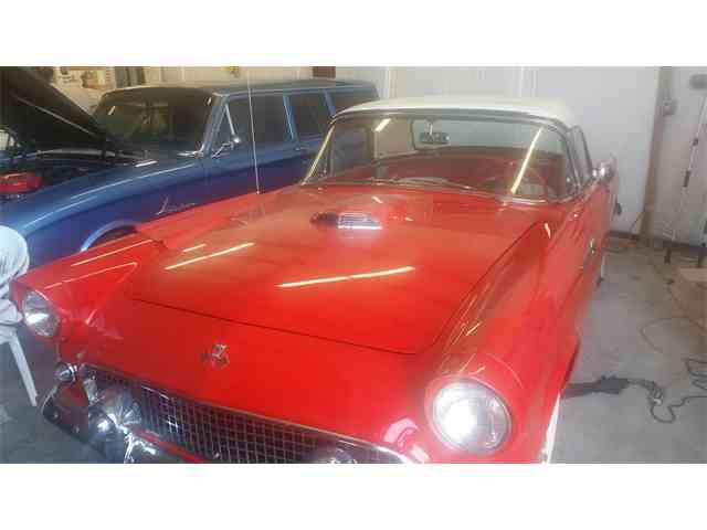 1955 Ford Thunderbird | 1034904