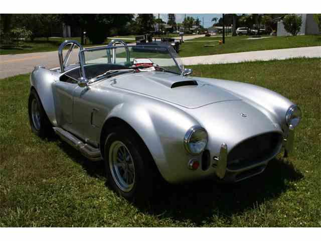 1965 Factory Five Cobra | 1030491