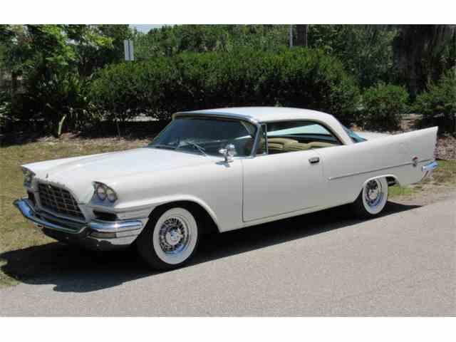 1957 Chrysler 300C   1030492