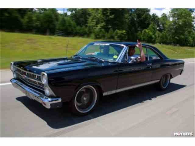 1966 Ford Fairlane | 1034926