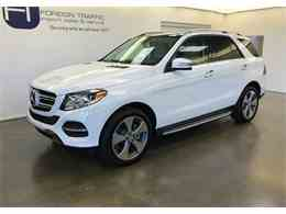 Picture of '17 GL Class - M6KB