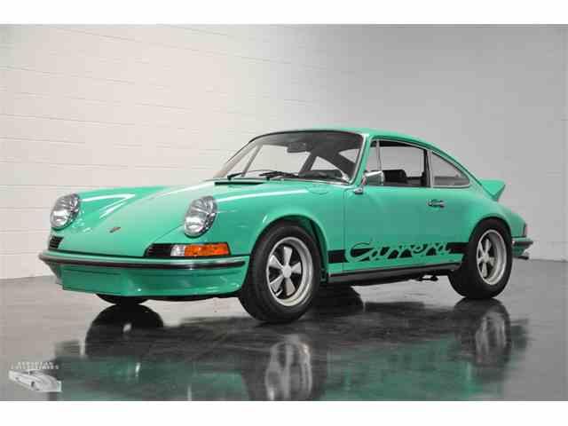1973 Porsche 911 | 1034942