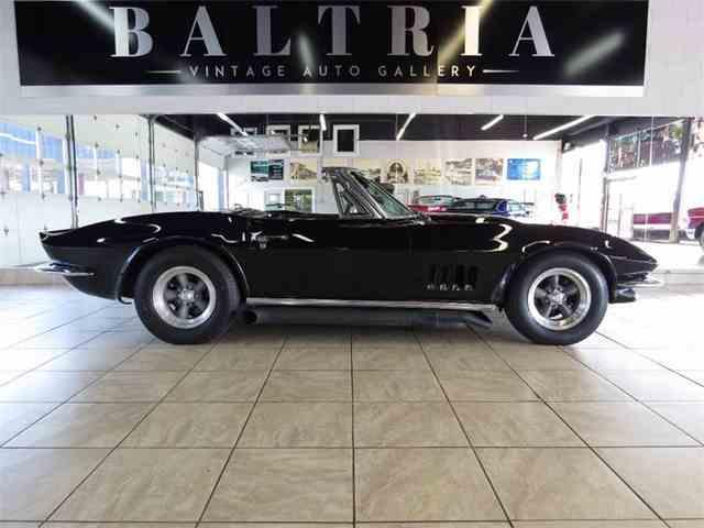 1963 Chevrolet Corvette | 1034943