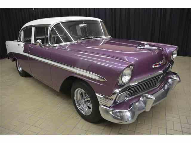 1956 Chevrolet Bel Air | 1034948