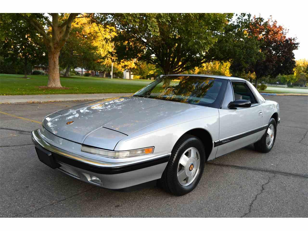 1990 buick reatta for sale cc 1034960