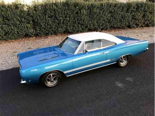 1968 Plymouth GTX | 1030497