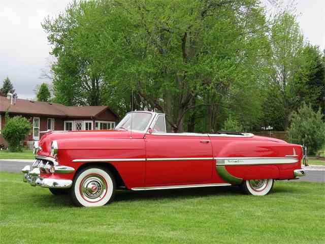 1954 Chevrolet Bel Air | 1034980