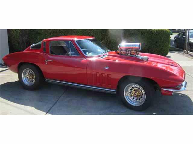 1965 Chevrolet Corvette | 1034988
