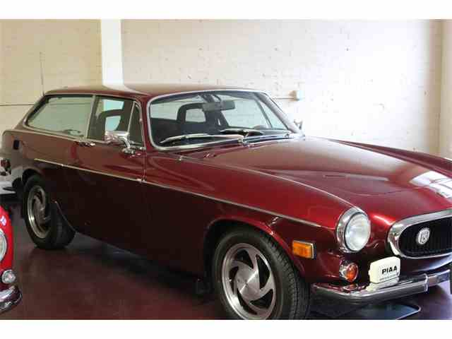 Picture of '72 Volvo 1800ES located in Paris KENTUCKY - $27,500.00 - M6LS