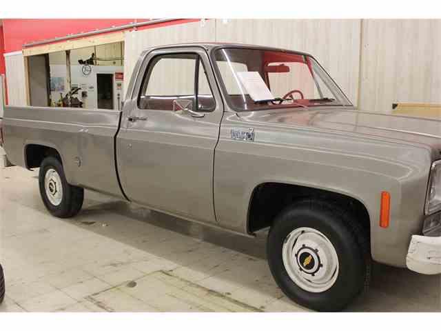 Picture of '76 Custom 10 - M6LT